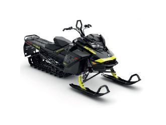 Ski-Doo Summit X 175 850 E-TEC '18