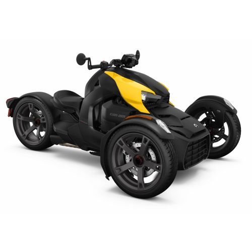 Can-Am Ryker 600 ACE '19