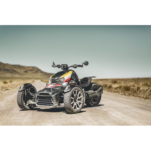 Can-Am Ryker Rally Edition 900 ACE '19