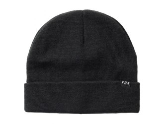 FOX MACHINIST BEANIE [BLK]