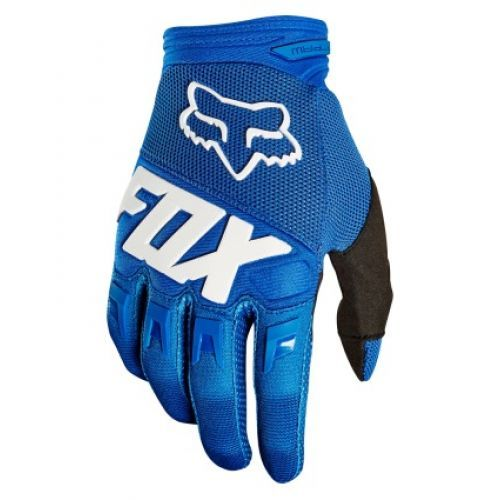 Manusi FOX DIRTPAW GLOVE [BLU]