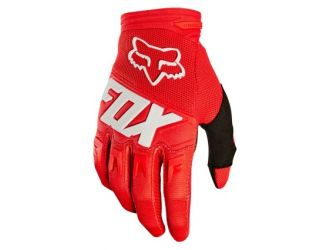 FOX DIRTPAW GLOVE [RD]
