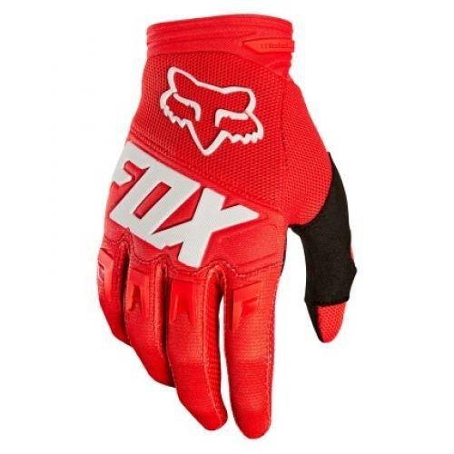 Manusi FOX DIRTPAW GLOVE [RD]