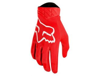 FOX AIRLINE GLOVE [RD]