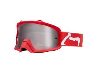FOX AIR SPACE GOGGLE - RACE [RD]
