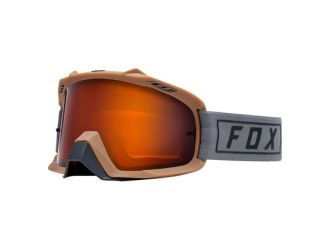 FOX AIR SPACE ENDURO GOGGLE [GRY]