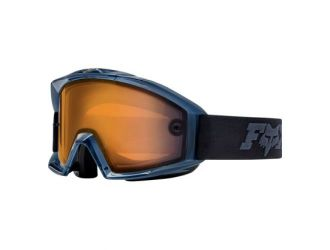 FOX MAIN ENDURO GOGGLE [BLK]