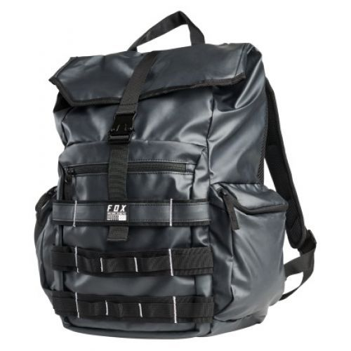 Genti FOX 360 BACKPACK [BLK]