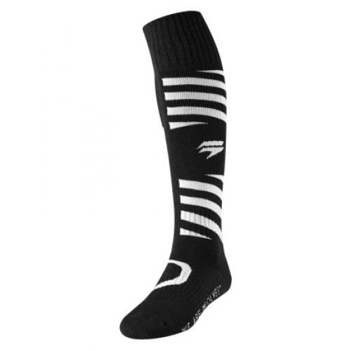 Sosete Shift ADULT WHIT3 MUSE SOCK [BLK]