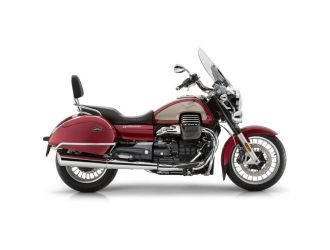 Moto Guzzi California 1400 Touring ABS E4 '19