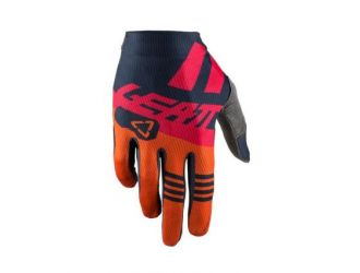 Leatt GLOVE GPX 1.5 GRIPR INK/ORG