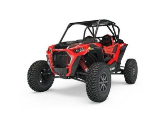 Polaris RZR Turbo S 1000 '19