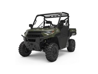 Polaris Ranger XP 1000 EPS '19