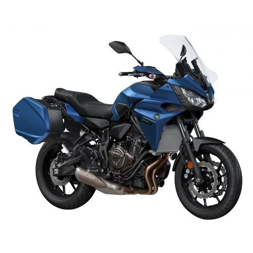 MOTOCICLETE Yamaha Tracer 700 GT ABS '19