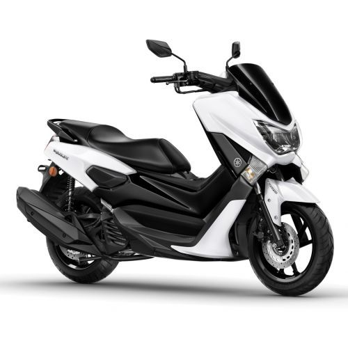 SCUTERE Yamaha NMAX 125 ABS '19