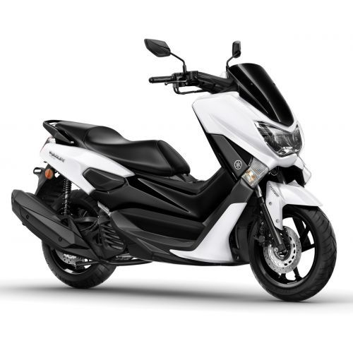 SCUTERE Yamaha NMAX 155 ABS '19