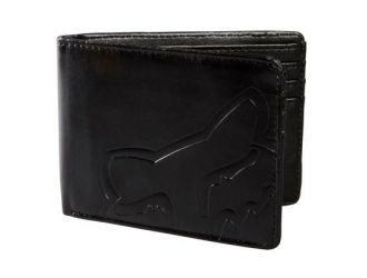 FOX CORE WALLET [BLK]