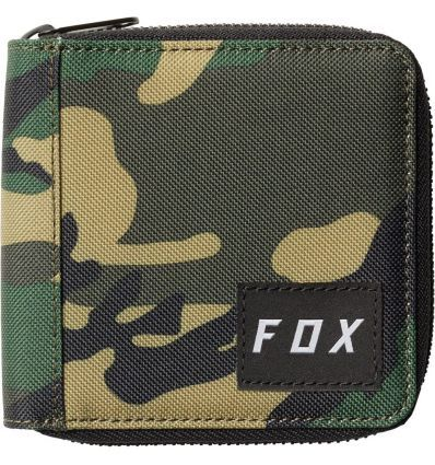 PROMOTIONALE ATVROM FOX MACHINIST WALLET [CAM]