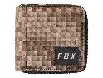 FOX MACHINIST WALLET [DIRT]