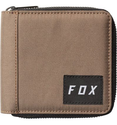PROMOTIONALE ATVROM FOX MACHINIST WALLET [DIRT]