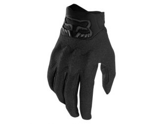 FOX DEFEND KEVLAR® D3O® GLOVE [BLK]