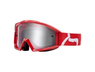 FOX YTH MAIN GOGGLE - RACE [RD]