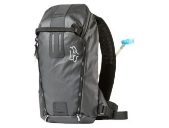 FOX UTILITY HYDRATION PACK- SMALL [BLK]