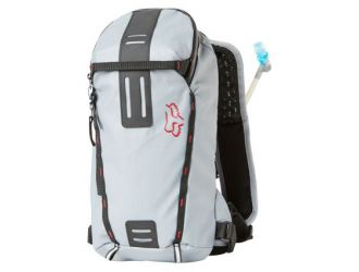 FOX UTILITY HYDRATION PACK- SMALL [STL GRY]