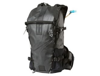 FOX UTILITY HYDRATION PACK- LARGE [BLK]