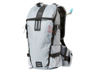 FOX UTILITY HYDRATION PACK- LARGE [STL GRY]