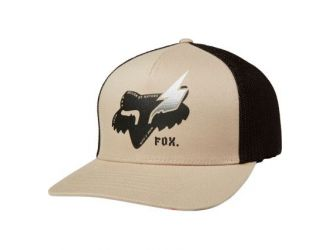 FOX HELLION FLEXFIT HAT [SND]