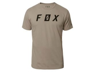 FOX BACKSLASH SS AIRLINE TEE [SND]