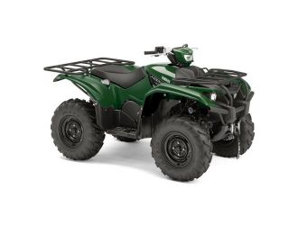 Yamaha Kodiak 700 EPS '19