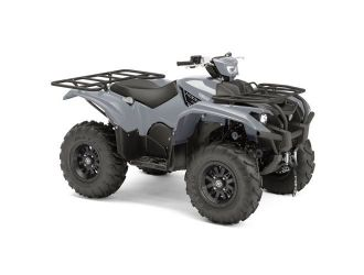 Yamaha Kodiak 700 EPS Std Alu Wheel '19