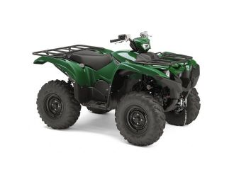 Yamaha Grizzly 700 EPS '19