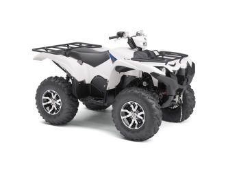 Yamaha Grizzly 700 EPS Std Alu Wheel '19