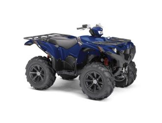 Yamaha Grizzly 700 EPS SE '19
