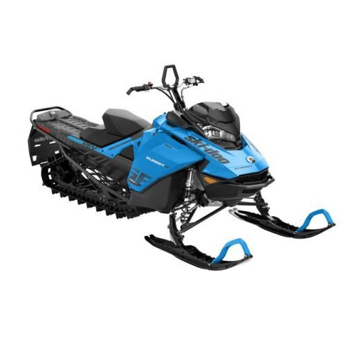 SNOWMOBILE Ski-Doo Summit SP 146 600R E-TEC ES '20