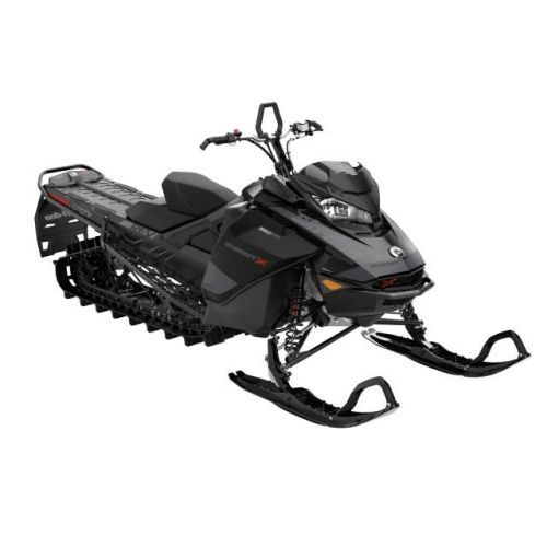 SNOWMOBILE Ski-Doo Summit X 154 850 E-TEC SHOT '20