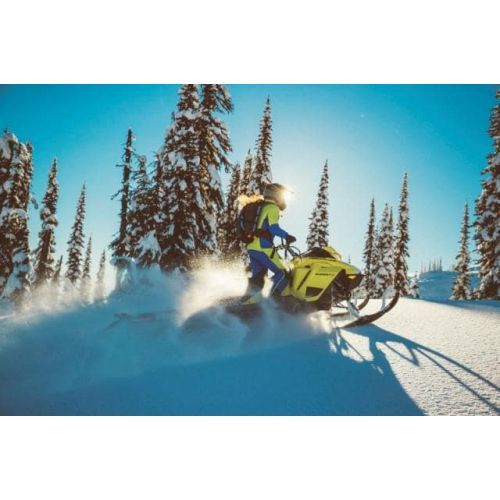Ski-Doo Summit X 154 850 E-TEC SHOT '20