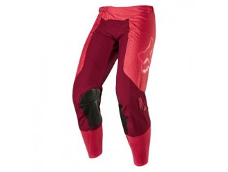 FOX AIRLINE PANT [RED]