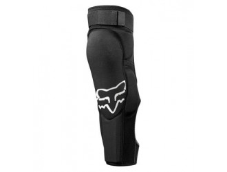 FOX LAUNCH PRO KNEE/SHIN GUARD [BLK]