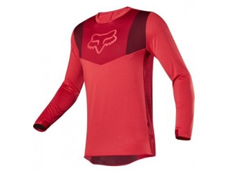 FOX AIRLINE JERSEY [RED]