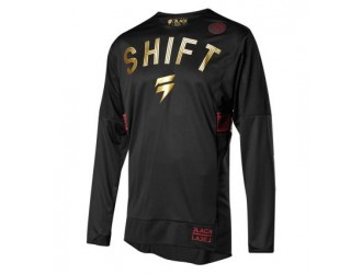 Shift 3LACK MUERTE JERSEY Limited edition [BLACK/RED]