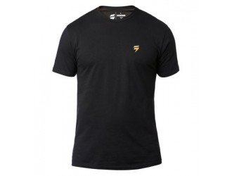 Shift 3LACK LABEL COPA SS TEE [BLK]