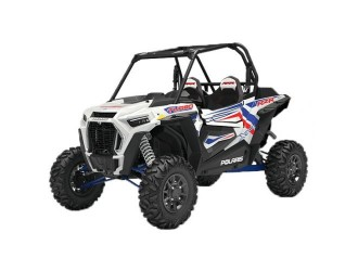 Polaris RZR XP Turbo LE EPS '19