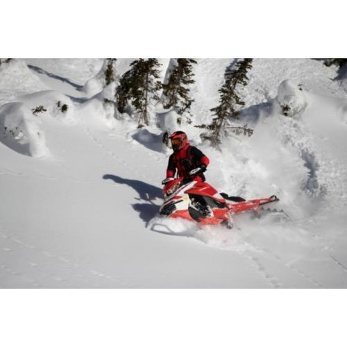 Ski-Doo Summit Expert 165 850 E-TEC SHOT '20
