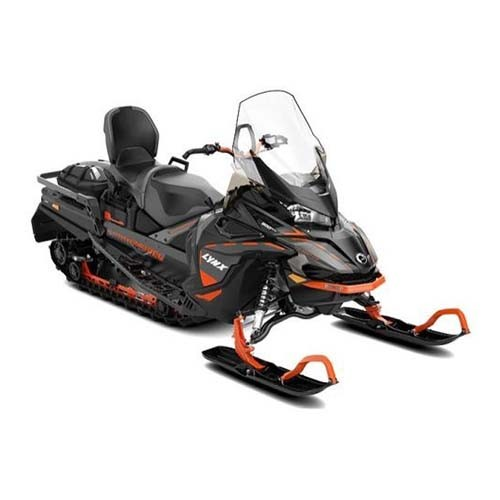 SNOWMOBILE Lynx Commander Limited 900 ACE Turbo '20