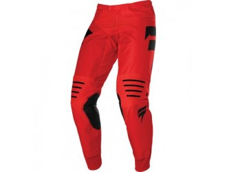 Shift 3LACK LABEL RACE  PANT [RED/BLACK]