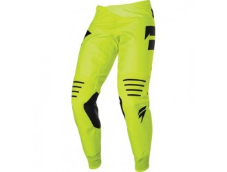 Shift 3LACK LABEL RACE  PANT [FLUO YELLOW]